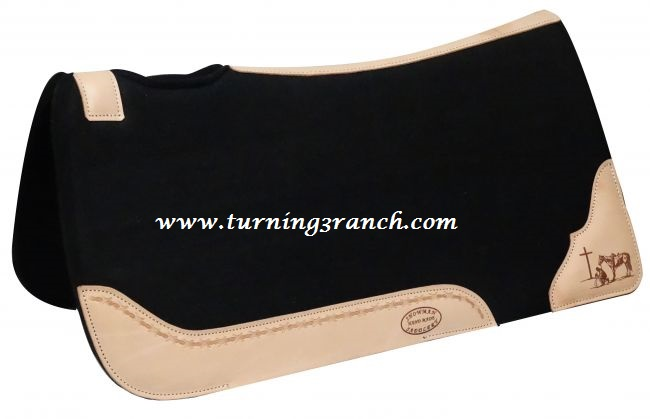 Turning 3 Ranch - Saddle Pads pg 2